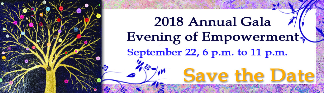 SLIDER: Evening of Empowerment 2018