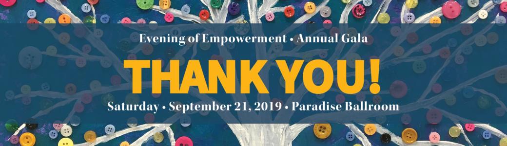 SLIDER: 2019 Evening of Empowerment